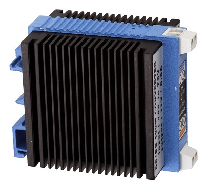 100W converter dcdc - mounting on dinrail A2RD