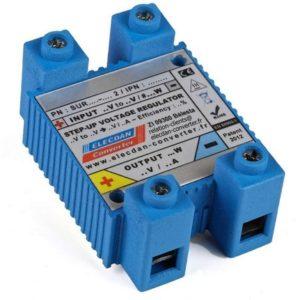 2-Step-up-voltage-regulator - independant cooling